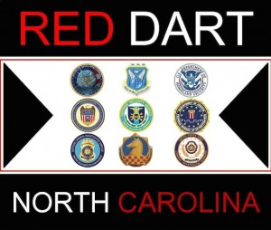RED DART NC